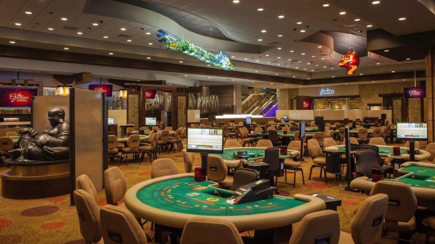 Play In Online Gambling