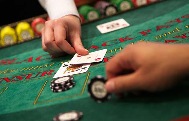 Platform to have fun at casino games
