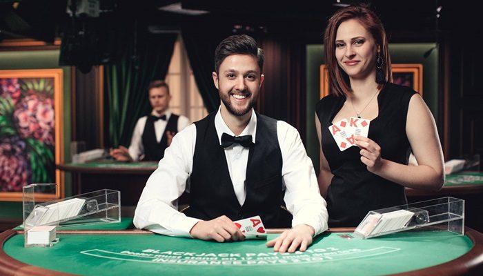 Wins in Poker